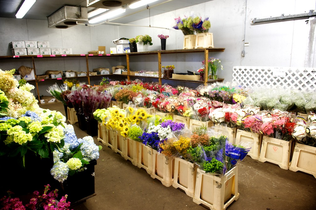 NJ and NYC Wholesale Flowers and Garden Center Metropolitan Wholesale