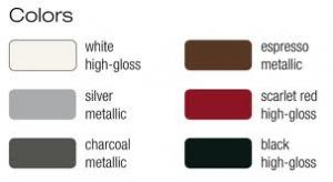 Lechuza Standard Colors