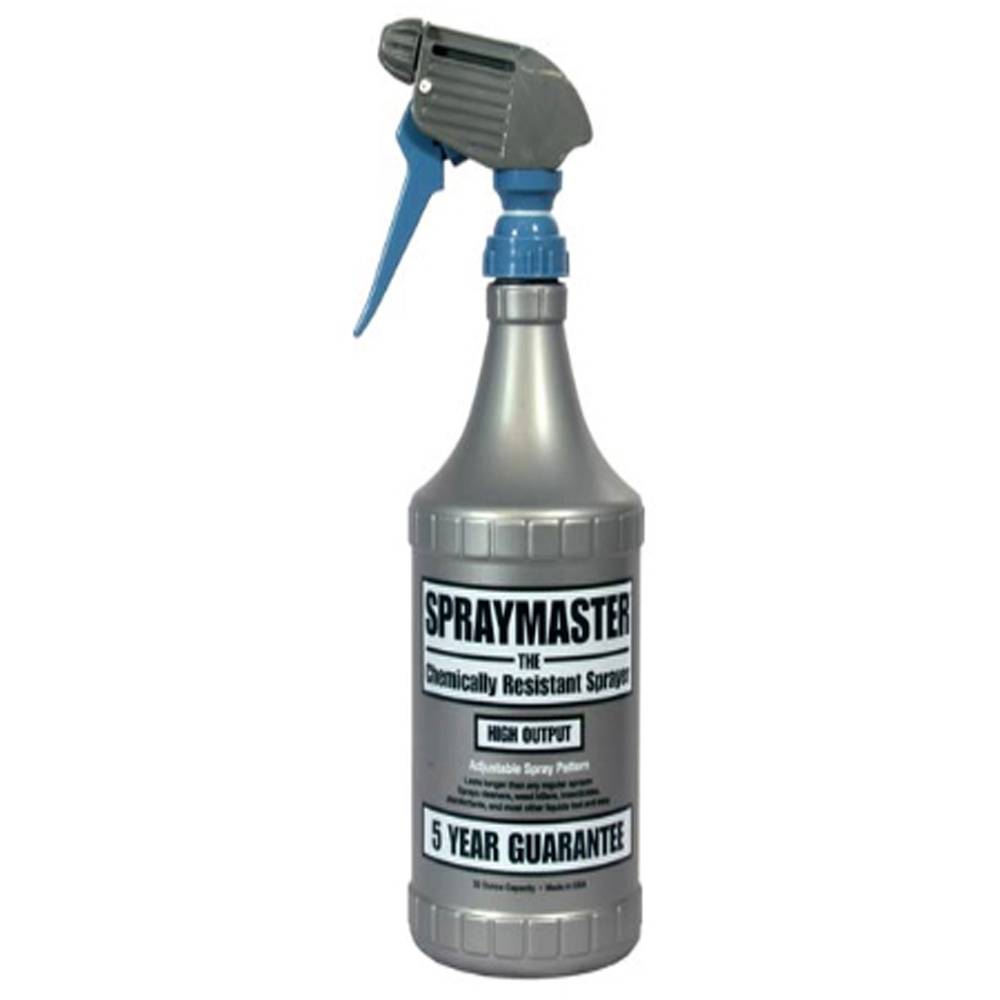 Spray Master Spray Bottles
