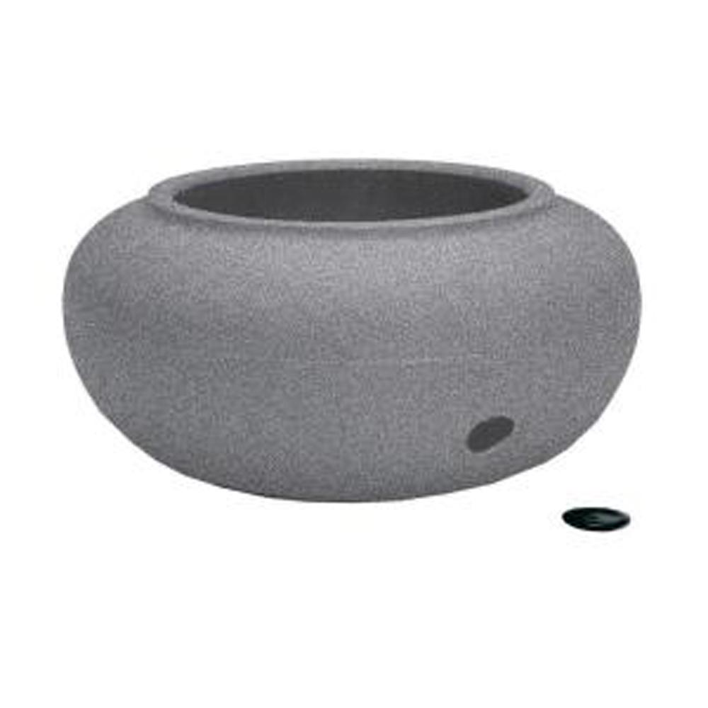 Garden Hose Pot/Planter