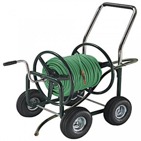 Hose wagon by Reel Easy Estate