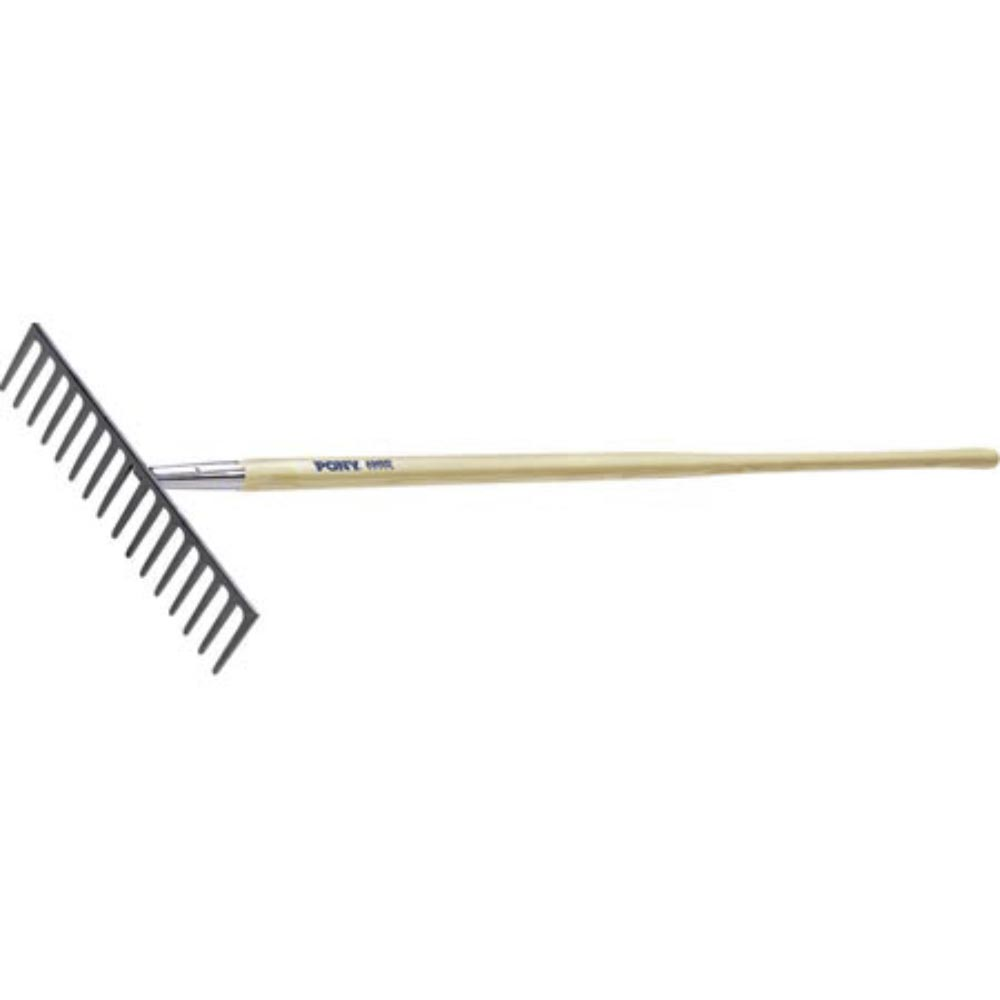 Jackson 14 Tine Level Head Rake