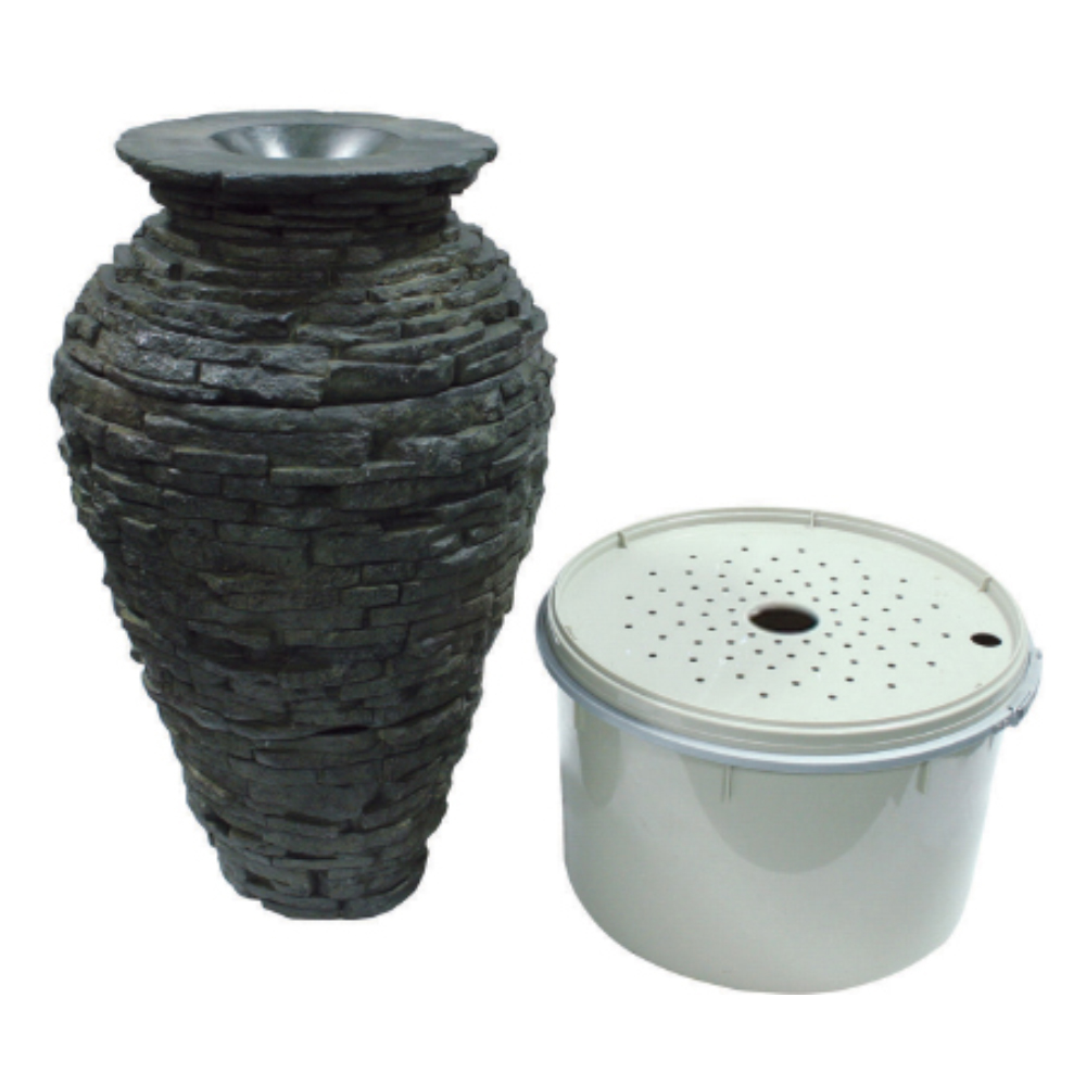 Urn Fountain Kit Small