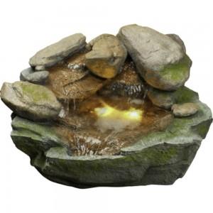 Riverton Fountain