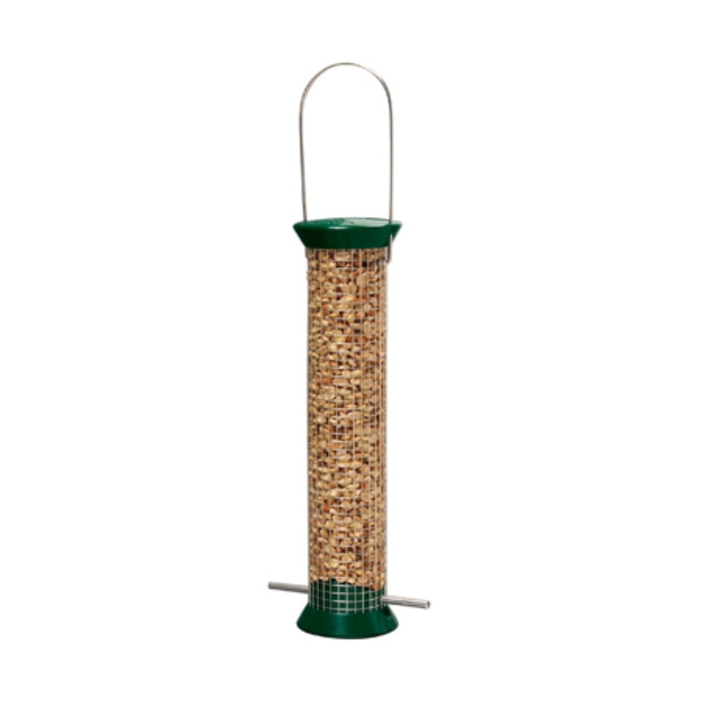 New Generation Peanut Feeder