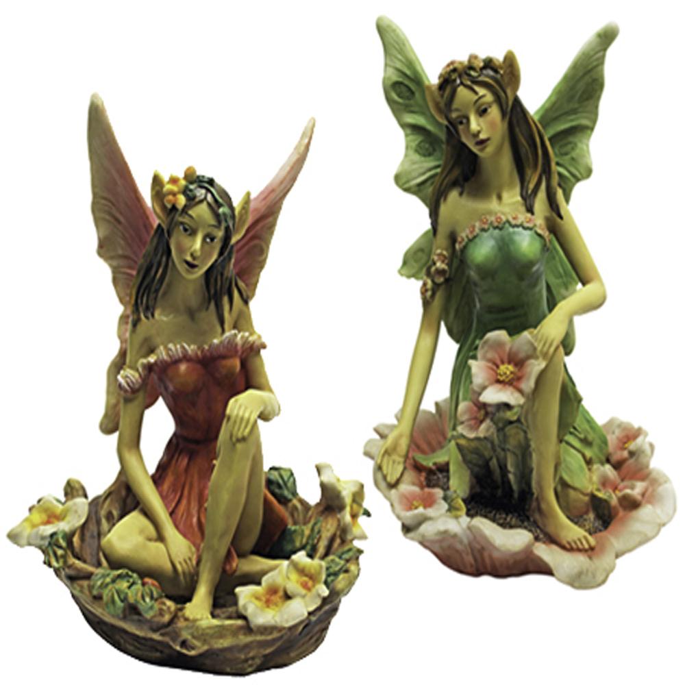 Design Toscano Fairies Statue
