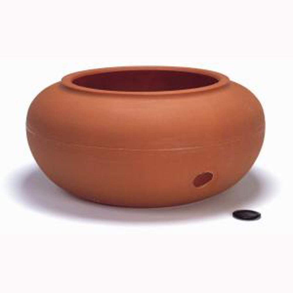 Hose Pot Terra Cotta Metropolitan Wholesale Metropolitan Wholesale