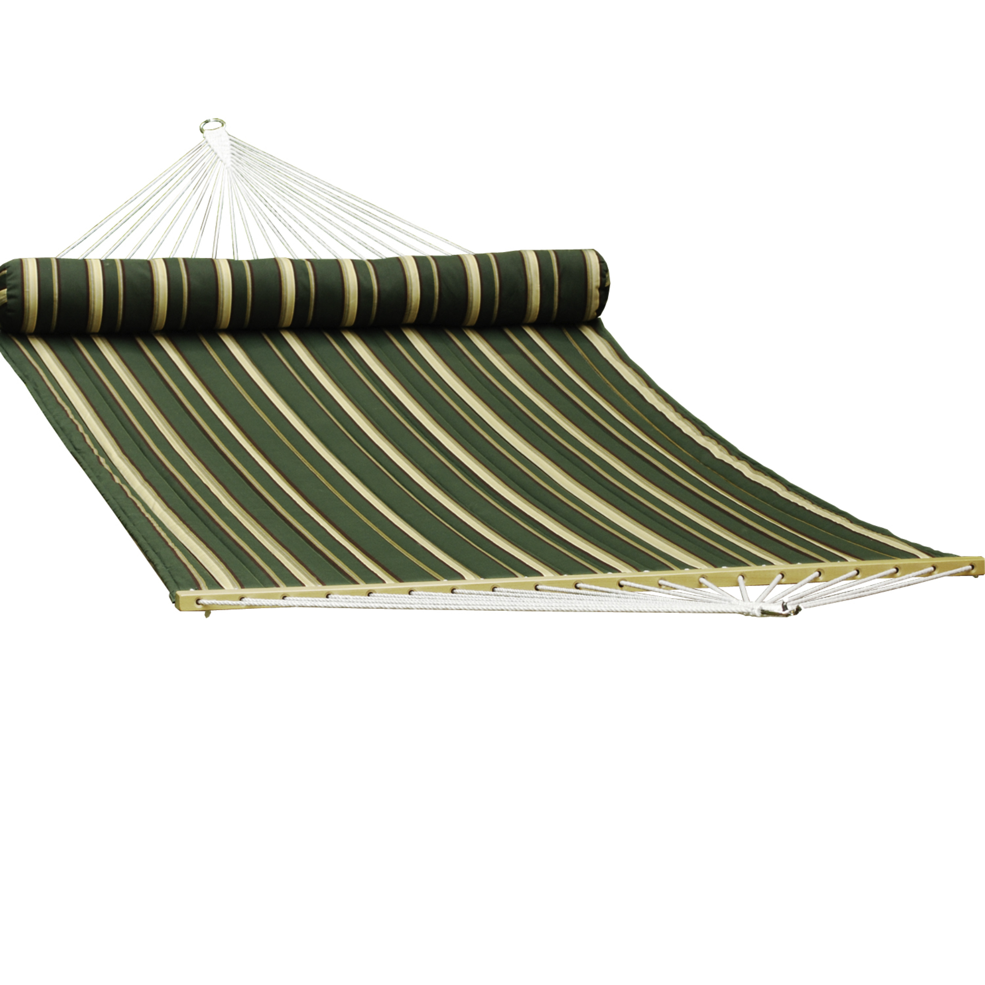 Quilted Reversible Hammock