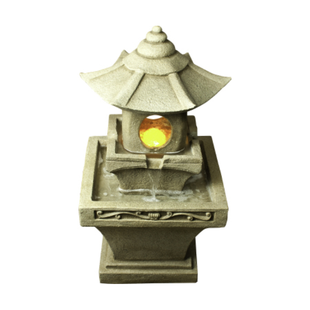 Komoro Fountain